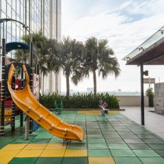 Отель Somerset Vista Ho Chi Minh City детские мероприятия