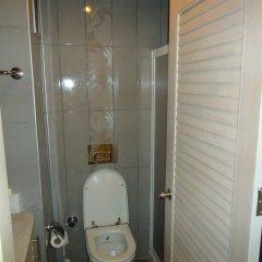 Отель Larissa Mare Beach ванная