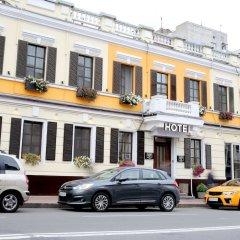Гостиница Number 21 Украина, Киев - отзывы, цены и фото номеров - забронировать гостиницу Number 21 онлайн городской автобус