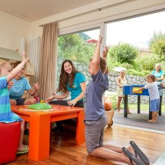 Отель La Maiena Life Resort Марленго детские мероприятия