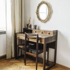 Апартаменты Old Town Charm Apartment Варшава удобства в номере