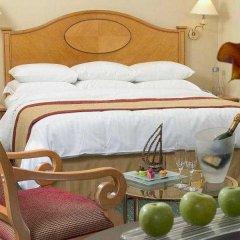 Марриотт Гранд Отель комната для гостей фото 6