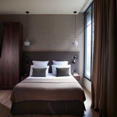 Отель Casa Ô Франция, Париж - отзывы, цены и фото номеров - забронировать отель Casa Ô онлайн комната для гостей