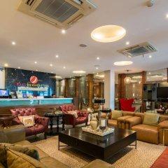 Отель Baboona Beachfront Living Таиланд, Паттайя - 2 отзыва об отеле, цены и фото номеров - забронировать отель Baboona Beachfront Living онлайн гостиничный бар