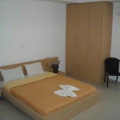Thalia Hotel комната для гостей фото 3