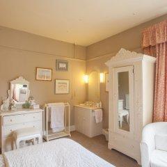Отель Finglen House Великобритания, Глазго - отзывы, цены и фото номеров - забронировать отель Finglen House онлайн спа