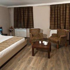 Alkoclar Exclusive Uludag Турция, Бурса - отзывы, цены и фото номеров - забронировать отель Alkoclar Exclusive Uludag онлайн комната для гостей фото 4