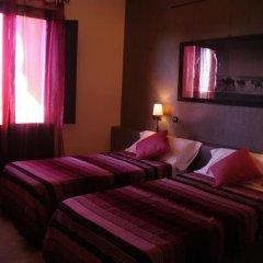 Отель Dar Chamaa Марокко, Уарзазат - отзывы, цены и фото номеров - забронировать отель Dar Chamaa онлайн комната для гостей фото 3