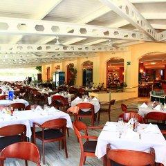 Отель Ohtels Belvedere питание фото 2