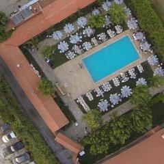 Mogla Tashan Hotel Турция, Атакой - отзывы, цены и фото номеров - забронировать отель Mogla Tashan Hotel онлайн балкон