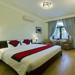 Отель Ngo Homestay Хойан фото 8