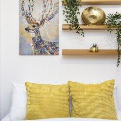 Апартаменты Beautiful apartment in the heart of Covent Garden Лондон фото 14