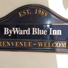 Отель ByWard Blue Inn Канада, Оттава - отзывы, цены и фото номеров - забронировать отель ByWard Blue Inn онлайн фото 7
