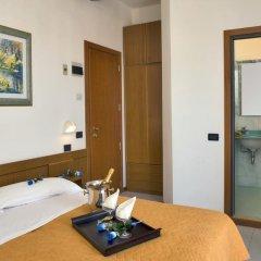 Отель Atlantic Италия, Римини - отзывы, цены и фото номеров - забронировать отель Atlantic онлайн комната для гостей фото 3