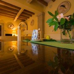 Отель Fattoria di Mandri Реггелло интерьер отеля