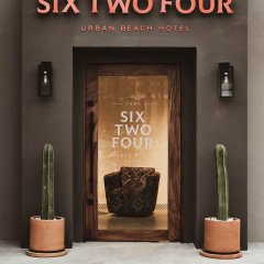 Отель Six Two Four Hotel Мексика, Сан-Хосе-дель-Кабо - отзывы, цены и фото номеров - забронировать отель Six Two Four Hotel онлайн фото 9