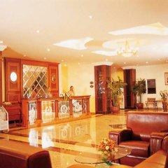 Отель LK Pavilion Таиланд, Паттайя - отзывы, цены и фото номеров - забронировать отель LK Pavilion онлайн интерьер отеля фото 2