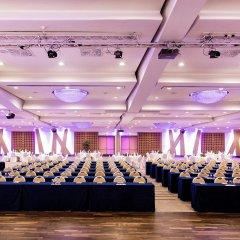 Отель Wyndham Grand Conference Center Зальцбург помещение для мероприятий фото 2