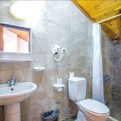 Private Hotel ванная