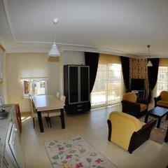 Отель Dream of Holiday Alanya комната для гостей фото 4