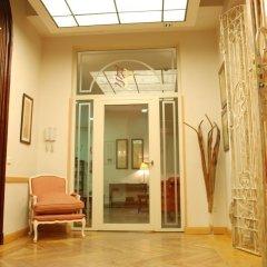 Отель Residencia Universitaria San Lorenzo спа