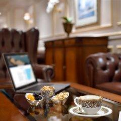 Отель Emerald Palace Kempinski Dubai в номере