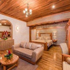 Отель The Springs Resort and Spa at Arenal комната для гостей фото 2