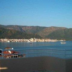 Selen Hotel Турция, Мугла - отзывы, цены и фото номеров - забронировать отель Selen Hotel онлайн балкон