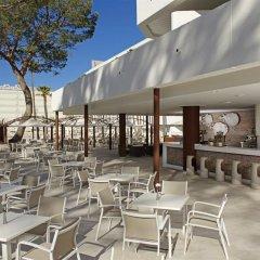 Отель Iberostar Cristina бассейн фото 2