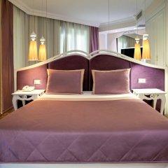 La Boutique Hotel Antalya-Adults Only Турция, Анталья - 10 отзывов об отеле, цены и фото номеров - забронировать отель La Boutique Hotel Antalya-Adults Only онлайн комната для гостей фото 4