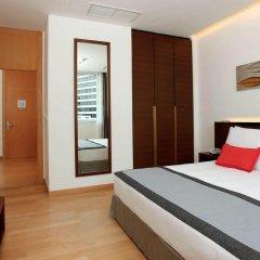 Отель Shama Sukhumvit Бангкок комната для гостей фото 3