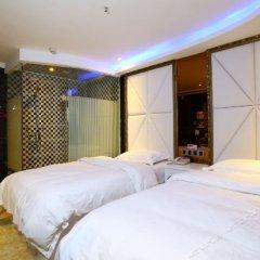 Отель Beiduola Boutique Hotel Китай, Сямынь - отзывы, цены и фото номеров - забронировать отель Beiduola Boutique Hotel онлайн комната для гостей фото 2