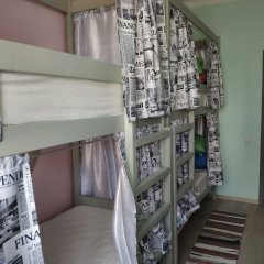 Гостиница Хостелы Рус - Ленинская Слобода интерьер отеля фото 2