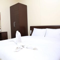 Отель Safari Hotel Apartments ОАЭ, Аджман - отзывы, цены и фото номеров - забронировать отель Safari Hotel Apartments онлайн комната для гостей фото 2
