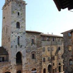 Отель B&B Ridolfi Италия, Сан-Джиминьяно - отзывы, цены и фото номеров - забронировать отель B&B Ridolfi онлайн фото 3