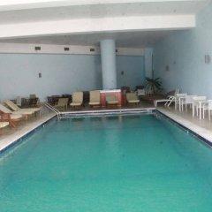 Le Vendome Hotel бассейн фото 2