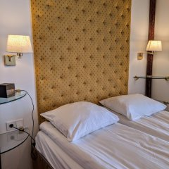 Отель KNM MS Switzerland I - Düsseldorf Германия, Дюссельдорф - отзывы, цены и фото номеров - забронировать отель KNM MS Switzerland I - Düsseldorf онлайн комната для гостей фото 5