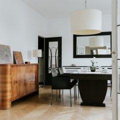 Отель B&B Lenoir 96 Бельгия, Брюссель - отзывы, цены и фото номеров - забронировать отель B&B Lenoir 96 онлайн в номере фото 2