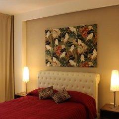 Отель Les Suites Bari Бари комната для гостей фото 3