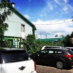 Гостевой Дом Рощинская фото 6