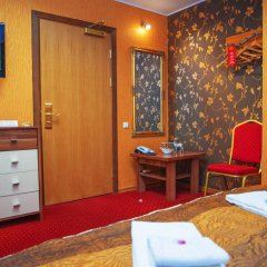 Baltpark Hotel комната для гостей фото 5