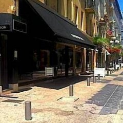 Отель Paradis Франция, Ницца - отзывы, цены и фото номеров - забронировать отель Paradis онлайн