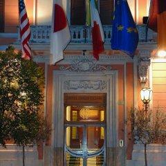 Отель Giulio Cesare Италия, Рим - 3 отзыва об отеле, цены и фото номеров - забронировать отель Giulio Cesare онлайн фото 9