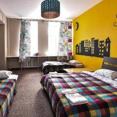Отель Жилое помещение Мир на Невском Стандартный номер фото 15