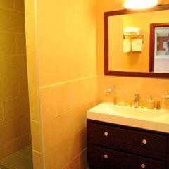 Отель Sarah Nui Папеэте ванная фото 2