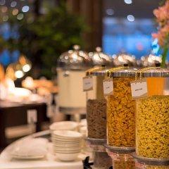 Отель Berkeley Pratunam Бангкок питание фото 3