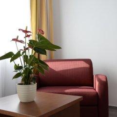 Отель WEICHANDHOF Мюнхен удобства в номере