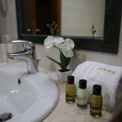 Отель Continental Албания, Kruje - отзывы, цены и фото номеров - забронировать отель Continental онлайн ванная