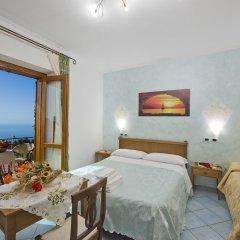 Отель Agriturismo Mare e Monti Аджерола комната для гостей фото 2