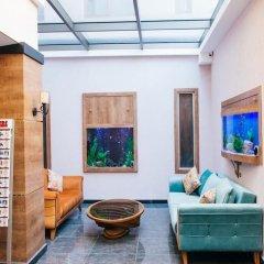 Отель Sunday Hotel Baku Азербайджан, Баку - отзывы, цены и фото номеров - забронировать отель Sunday Hotel Baku онлайн интерьер отеля